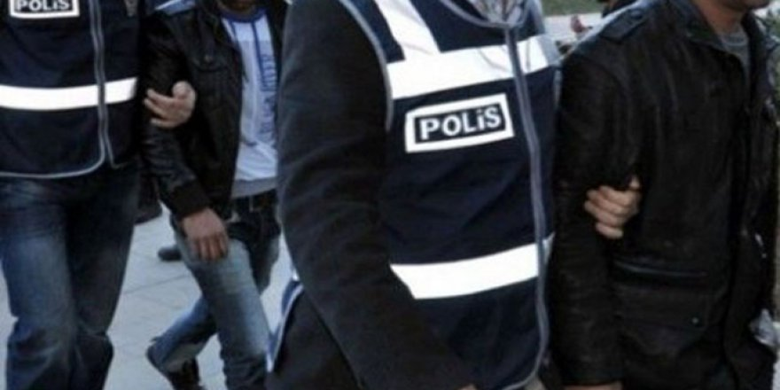 Diyarbakır'da FETÖ soruşturması kapsamında 85 polis gözaltına alındı