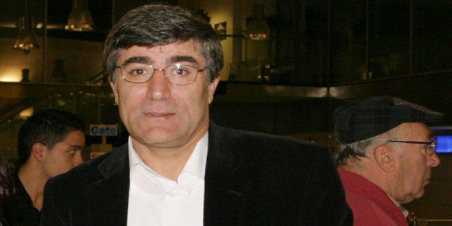 Hrant Dink soruşturmasında flaş olay!