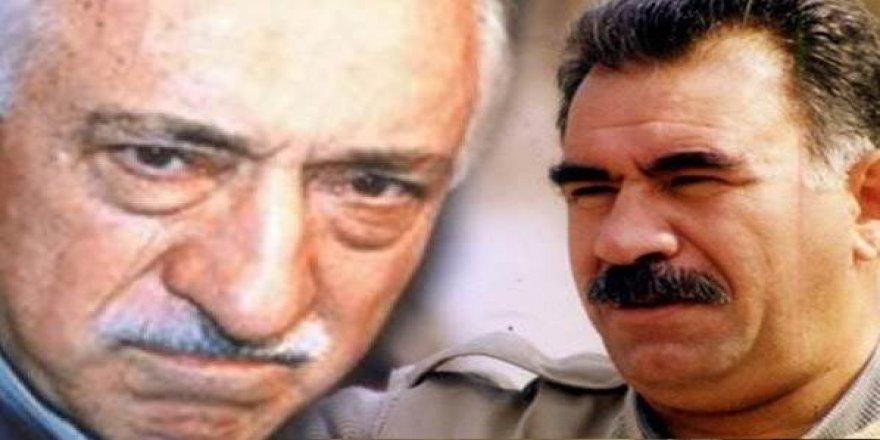 FETÖ ve PKK'nın 15 Temmuz anlaşması