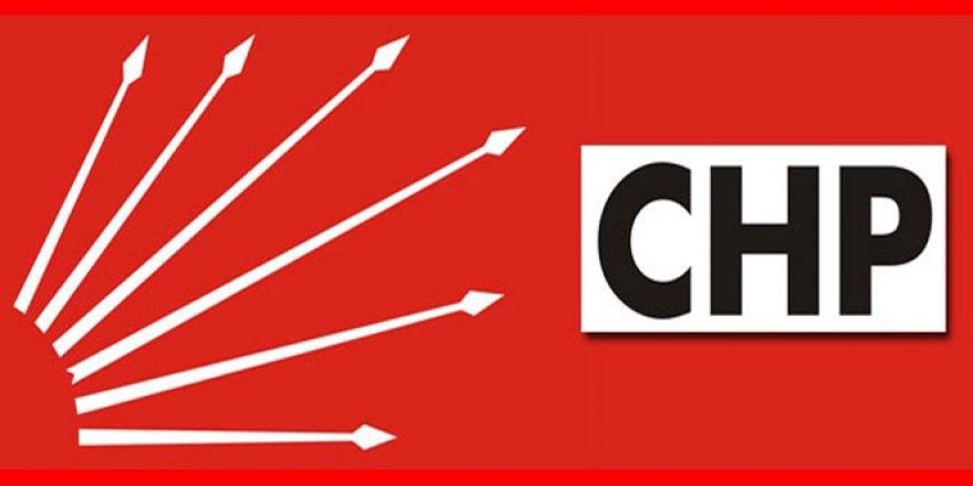 CHP'de şok istifa sonrası kritik toplantı!