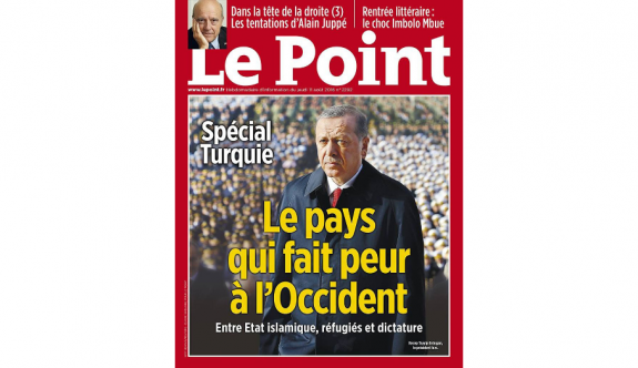 Fransızların Erdoğan korkusu