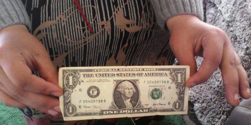 Erzurum'da çarpıcı '1 dolar' iddiası