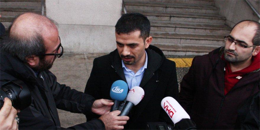 Mehmet Baransu'nun ağabeyi Yalçın Baransu gözaltında