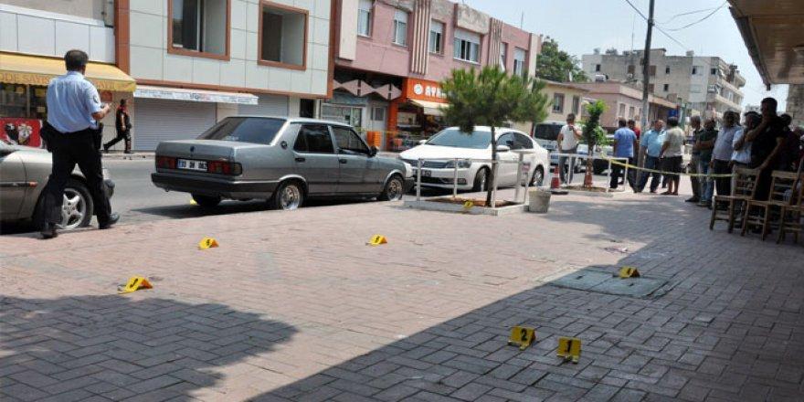 Tarsus'ta laf atma kavgası: 3 ölü, 1 ağır yaralı