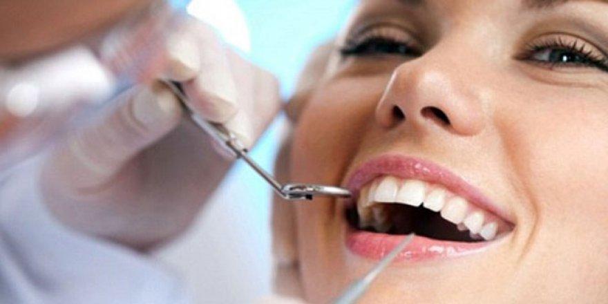 Lazer teknolojisi ile diş çürüklerine son