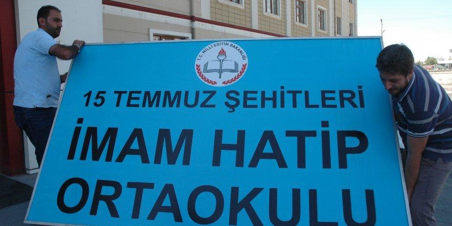 FETÖ'nün okulu artık halkın hizmetinde