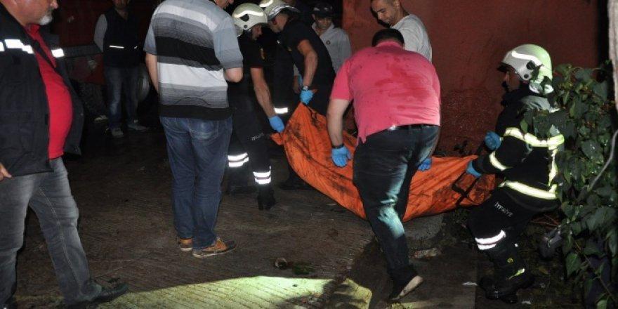 Afyonkarahisar'da anne ve kız kardeşinin kaldığı evi ateşe verdi; 2 ölü 1 ağır yaralı