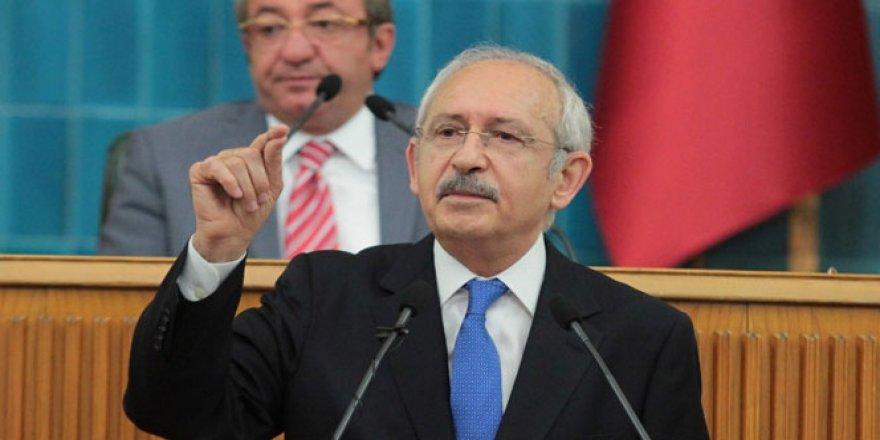 Kemal Kılıçdaroğlu: Darbe girişiminin siyasal ayağının ortaya çıkarılması lazım