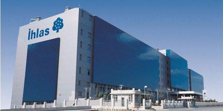 İhlas Holding Cahit Paksoy hakkında açıklama yayınladı