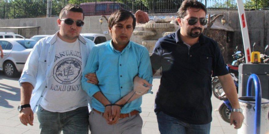 Konya'da FETÖ'den 77 kişiye gözaltı