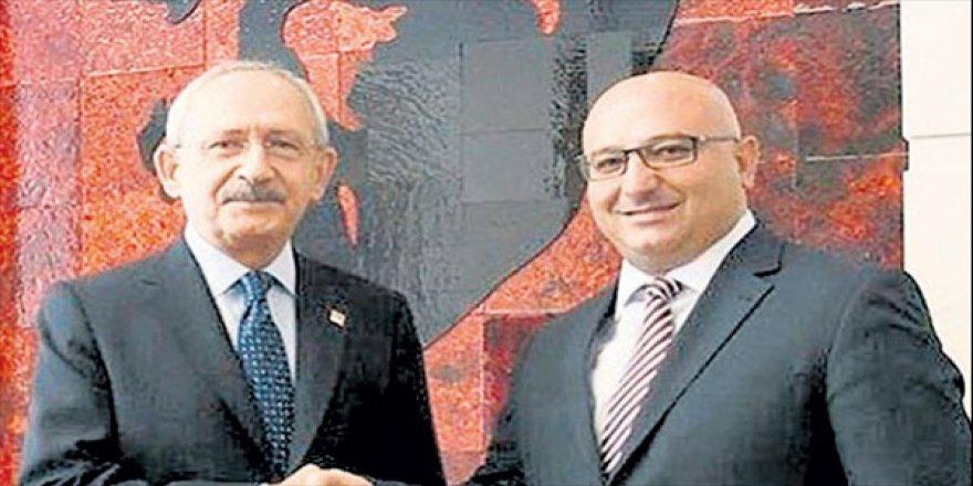 Kılıçdaroğlu'nun Danışmanı Gürsul, FETÖ/PDY kapsamında açığa alındı