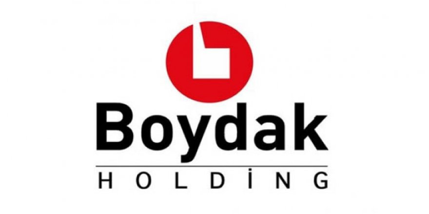 BOYDAK Holding'e kayyum atandı!