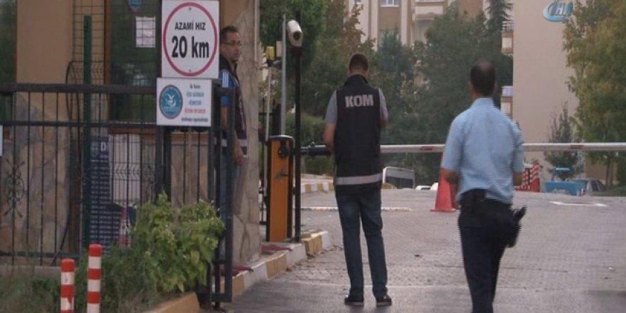 İstanbul Emniyeti'nden bir çok adrese şafak operasyonu