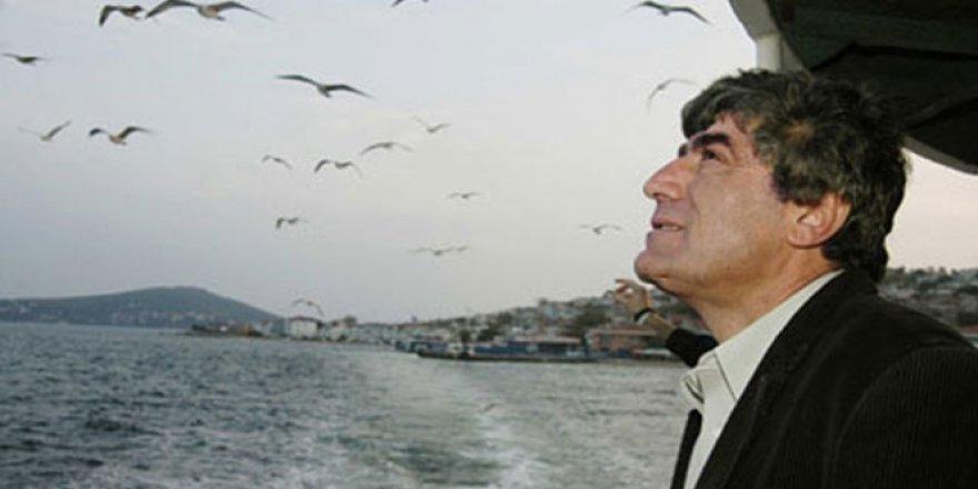 Hrant Dink davası hakimi Rüstem Eryılmaz yakalandı
