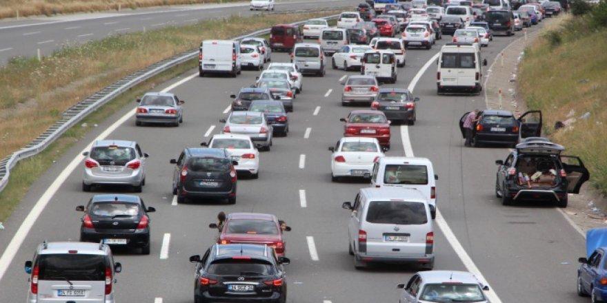 Beşiktaş-Alanyaspor müsabakası nedeniyle İstanbul'da bazı yollar kapatılacak