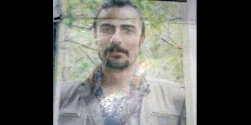 Karadeniz'de öldürülen o terörist bakın kim çıktı!