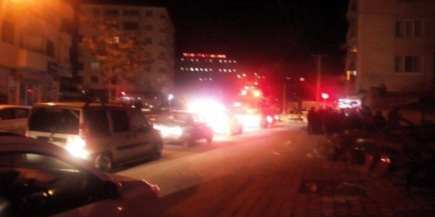 Kırşehir'de korkutan depremler