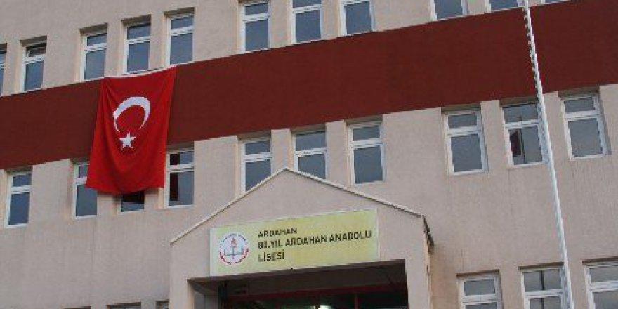 '15 Temmuz Şehitleri Anadolu Lisesi' Olarak Değişti