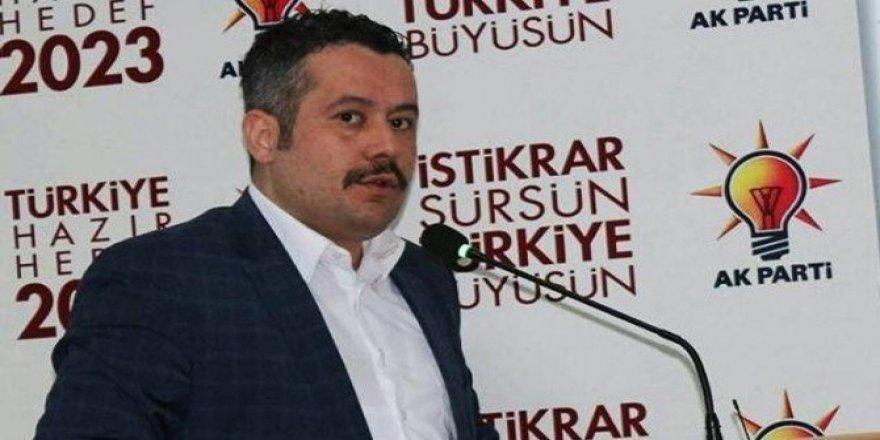Turgay Eser'den Gaziantep açıklaması