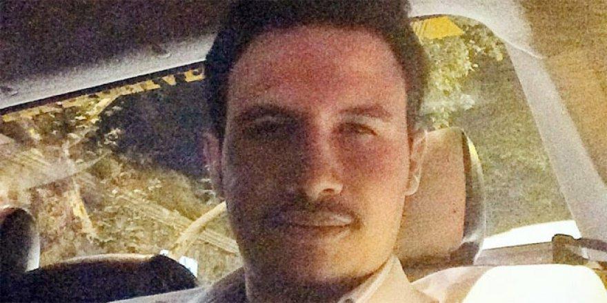 Ünlü iş adamlarının yeğeni Burak Dalan kazada öldü