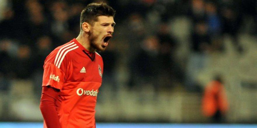 Beşiktaş'tan 'Boyko' açıklaması