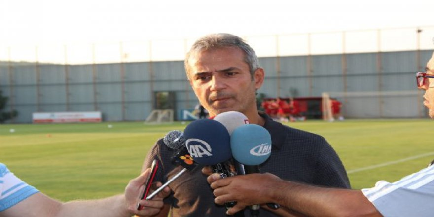 İsmail Kartal, Trabzonspor maçını yorumladı