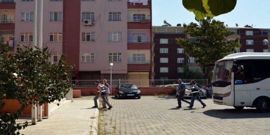 Iğdır'da 6 Polis FETÖ'den Tutuklandı