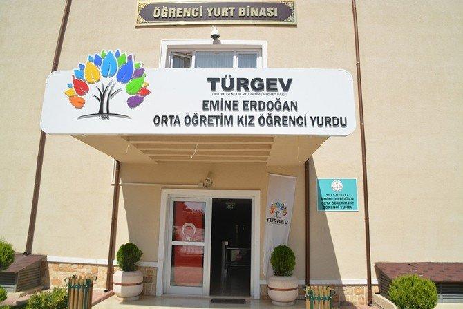 Türgev'de konaklama için Yurt Başvuruları Başladı