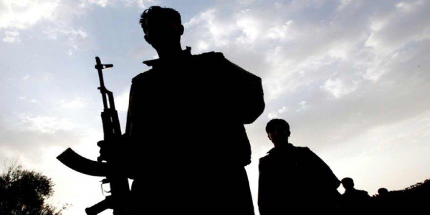 İpekyolu ilçesinde PKK'dan havan saldırısı