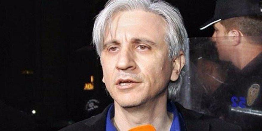 Eski Savcı Gültekin Avcı İzmir'de Yakalandı