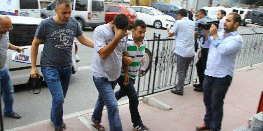 Samsun'da Daeş Soruşturması : 17 Gözaltı