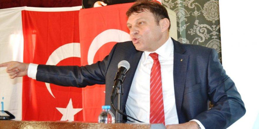 Türker Ertürk yaptığı açıklama ile olay olacak!