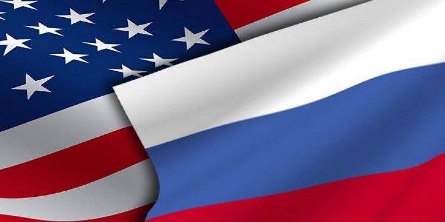 ABD ve Rusya'nın bomba ortak kararı