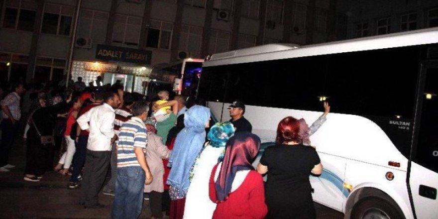 Aydın'da FETÖ/PDY'den 379 Kişi Tutuklandı, 1041 Personel Görevden Uzaklaştırıldı