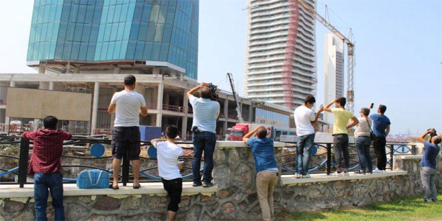 İzmir'de korkutan facia!