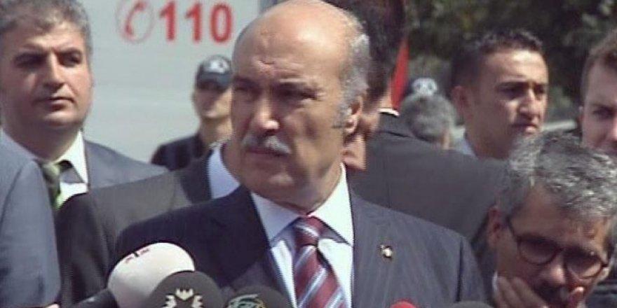 İstanbul eski Emniyet Müdürü Hüseyin Çapkın gözaltında!