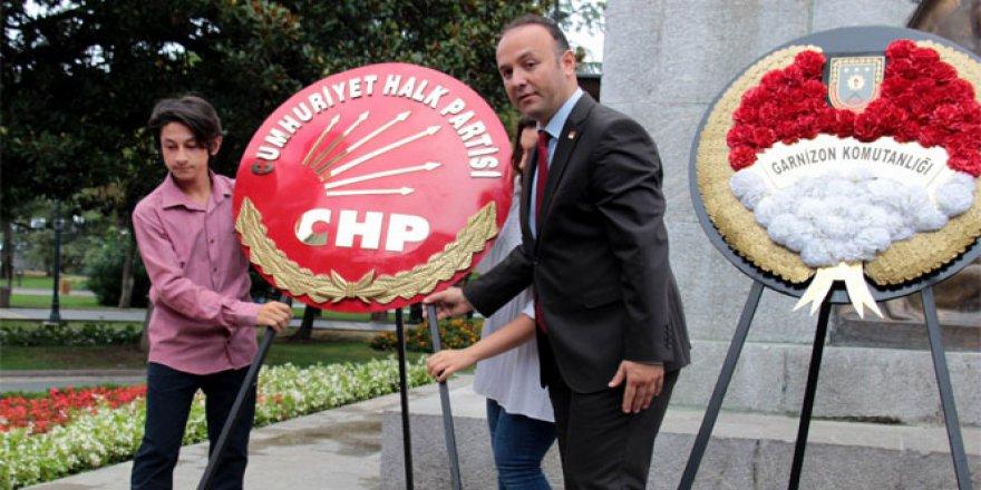 CHP'den alternatif 30 Ağustos Zafer Bayramı kutlaması
