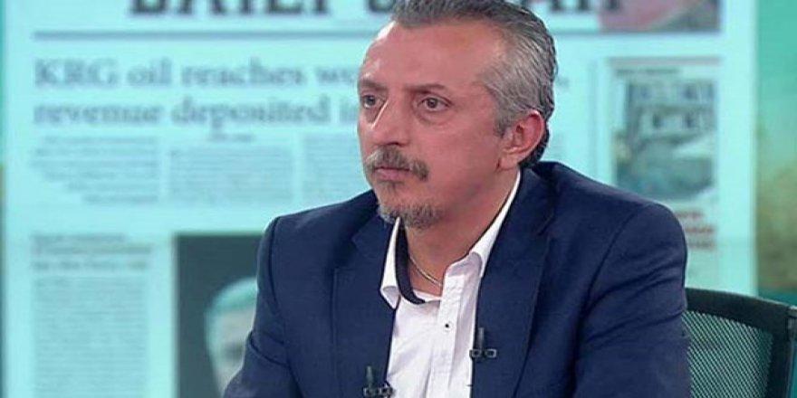 Akşam Genel Yayın Yönetmeninden bomba iddia