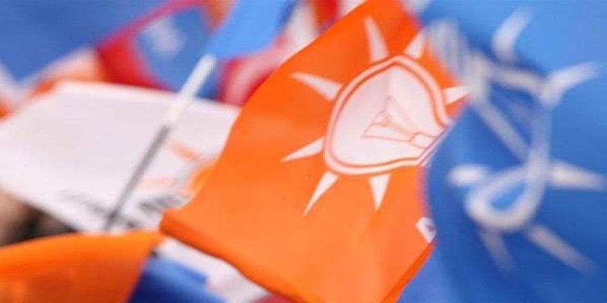 AK Parti'de sürpriz buluşma!