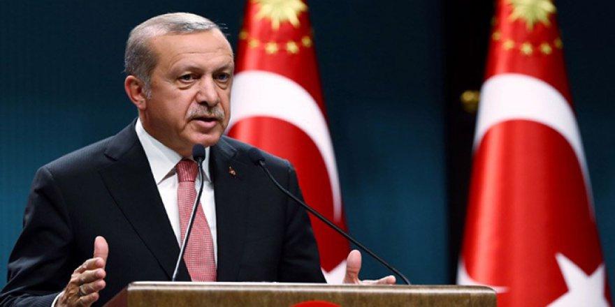 Erdoğan, İsrail ile Normalleşme Anlaşması Kanunu'nu onayladı!