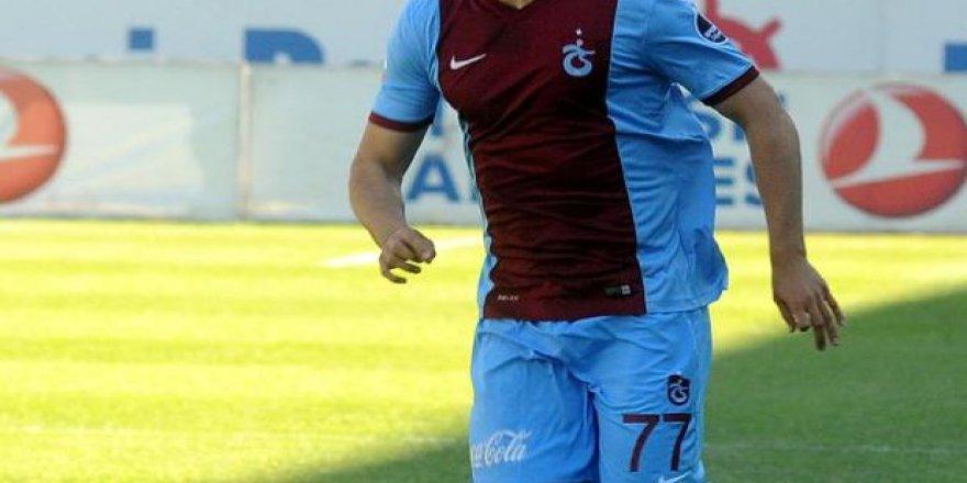 Trabzonspor'dan Musa Nizam açıklaması