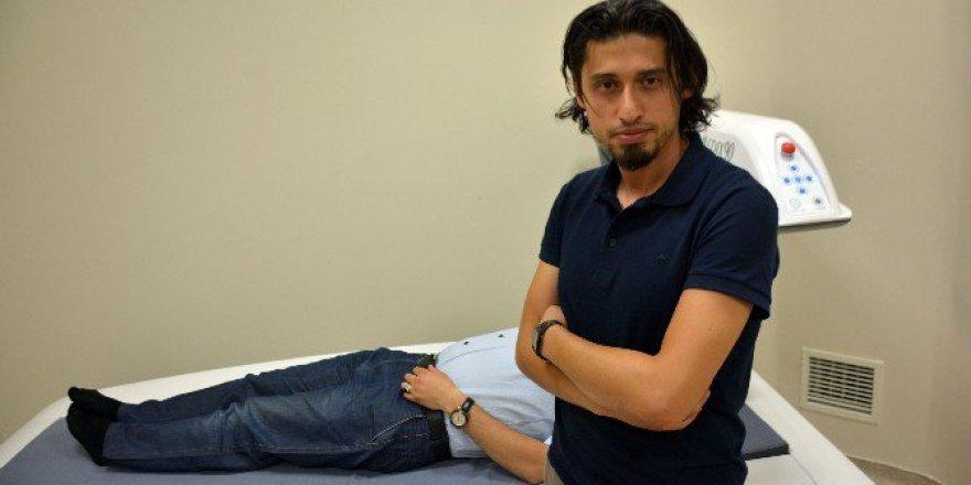Bitlis, Tatvan'da Kemik Dansitometri Ve Mamografi Hizmeti Başladı!