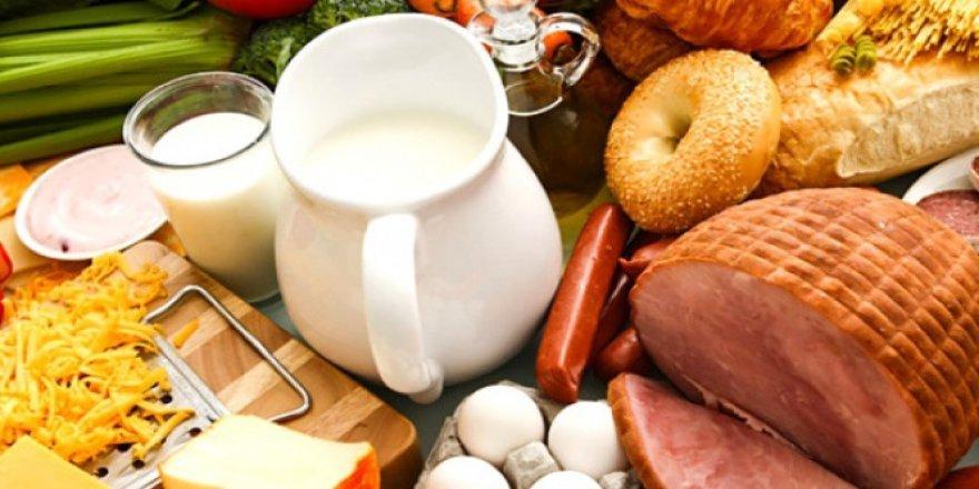 KARA LİSTE! Gıda, Tarım ve Hayvancılık Bakanlığı yasaklanan markaları açıkladı!