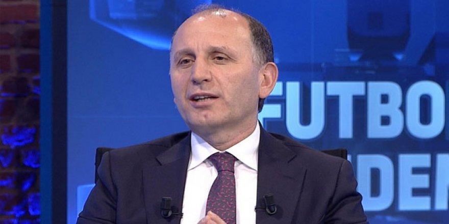 Trabzonspor Kulüp Başkanı Muharrem Usta'dan Aziz Yıldırım'a yanıt!