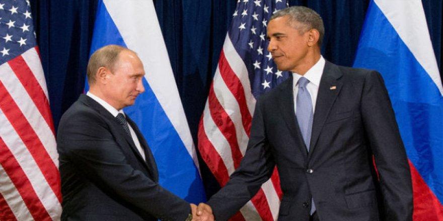 ABD ve Rusya anlaşma yolunda