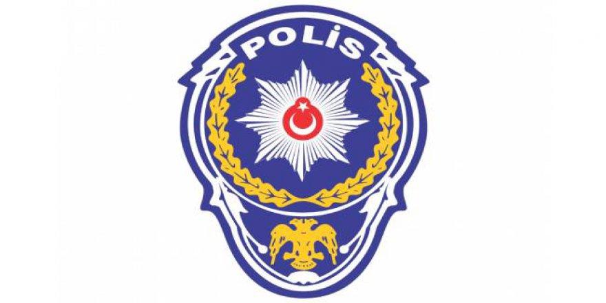 Antalya İl Emniyet Müdürlüğünde Görev Değişiklikleri