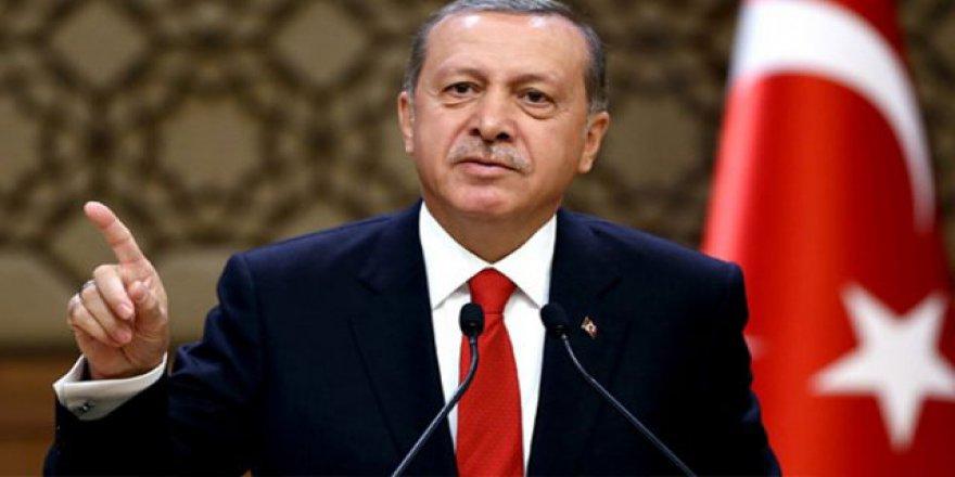 Erdoğan FETÖ hainini dünyaya anlattı!