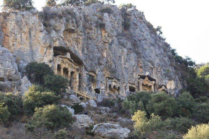 Kaunos Antik Kenti Kazısı 50. Yılına Ulaştı