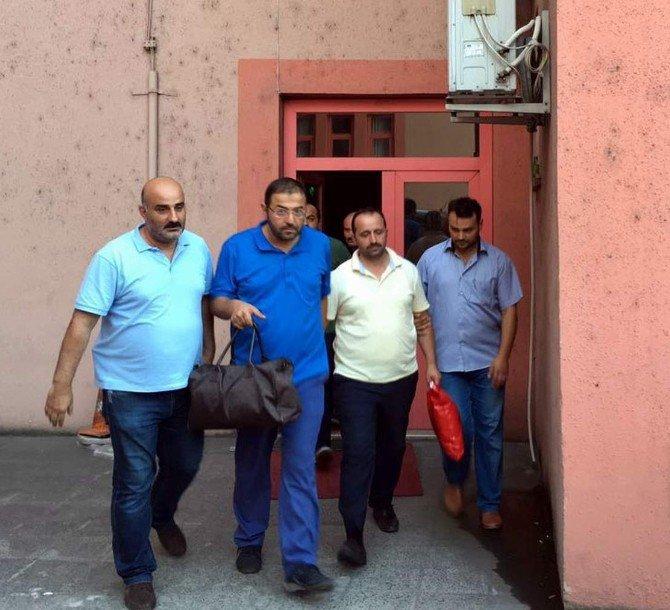Karabük'te Fetö'den 3 İş Adamı Tutuklandı