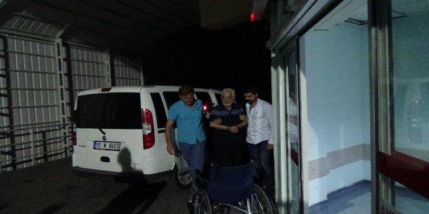 Eski Zaman Gazetesi İmtiyaz Sahibi Alaeddin Kaya FETÖ'den Tutuklandı